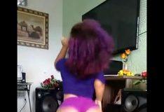 Samaba porno com anã gostosa dançando fuck